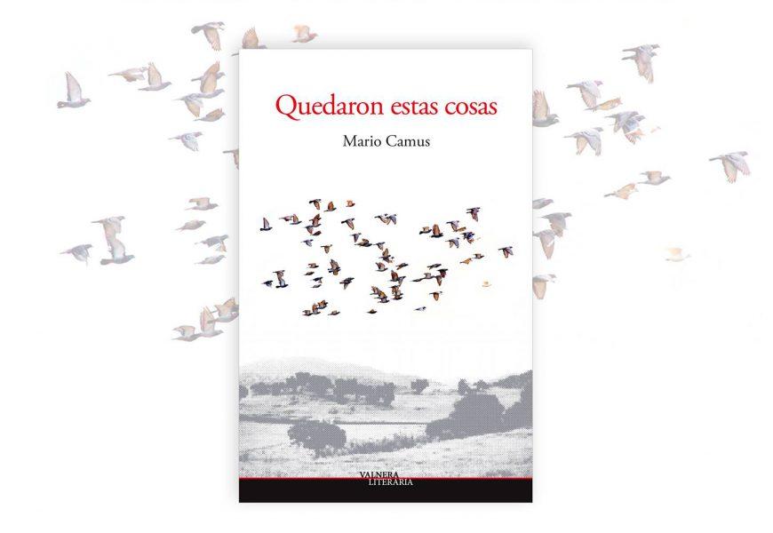 Mario Camus (Ediciones Valnera)