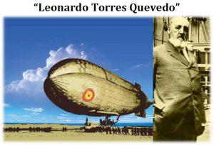 E-160805 - Torres Quevedo Picture1
