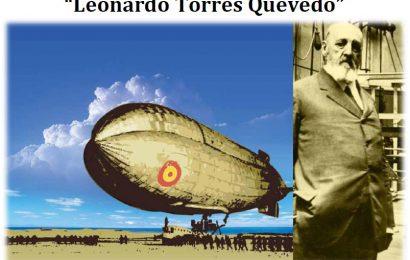 Año Torres Quevedo 2016