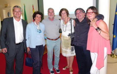 Un gran éxito – Ana Arambarri con su libro «Ataúlfo Argenta, Música interrumpida»