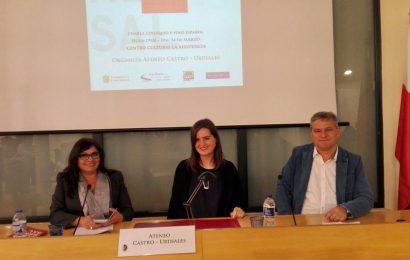 Gabriela Ybarra sorprende en nuestro evento