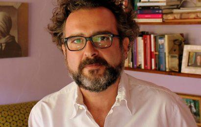 Taller Literario con Andrés Ortiz Tafur