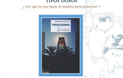 TIPOS DUROS – Andrés Ortiz Tafur