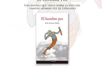 EL HOMBRE PEZ