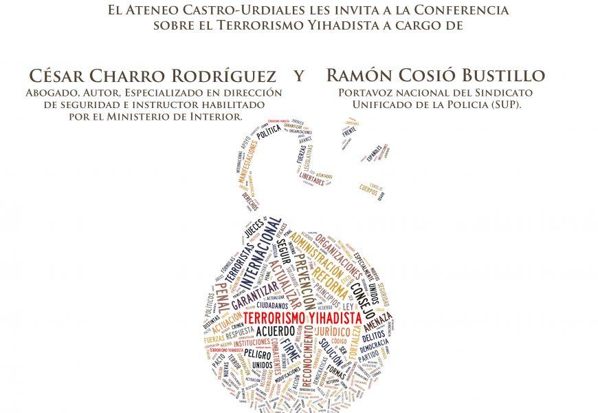 TERRORISMO YIHADISTA