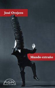 """""""Mundo extraño"""" - José Ovejero @ Hotel Las Rocas   Castro Urdiales   Cantabria   España"""