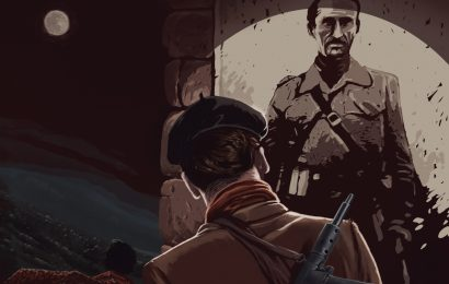 """""""Dicen que murió Juanín-Historias de la Resistencia"""" es el primer libro editado por eldiariocantabria.es"""