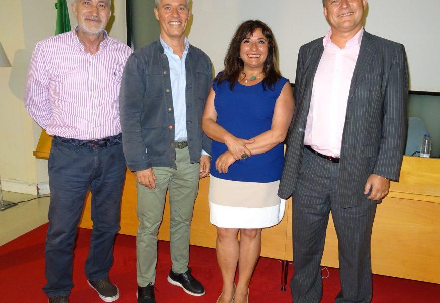 El Ateneo de Castro Urdiales volvió a ser escenario de la reflexión y el debate