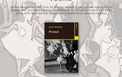 """Pound"" – Javier Ibarrola"
